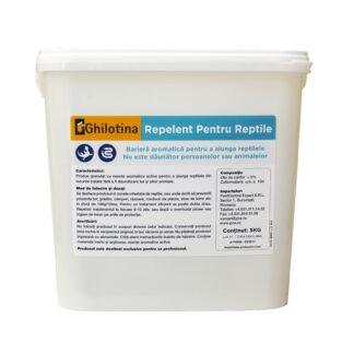Ghilotina Reptiles Repellent