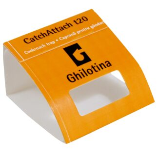 Ghilotina T20 CatchAttach Traps