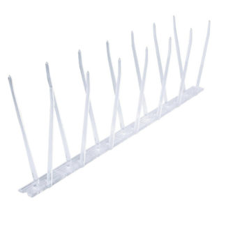 Ghilotina R100 bird spikes Repellent