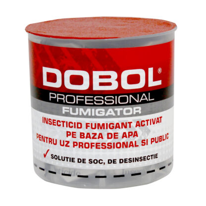 Ghilotina Dobol Fumigator Insecticides