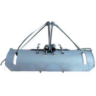 half-barrel-mole-trap